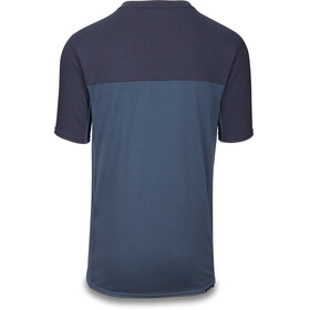 Dakine Vectra SS Jersey Men slate blue